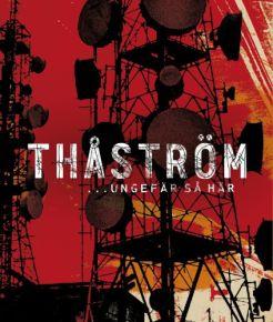 Ungefär så här... - 10CD + Bog / Thåström / 2015