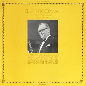 1960•1967 Era - LP / Benny Goodman And His Orchestra / 1976