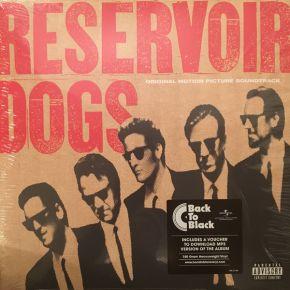 Reservoir Dogs - LP / Soundtracks / 1992 / 2015