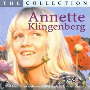 The Collection - CD / Annette Klingenberg / 2000