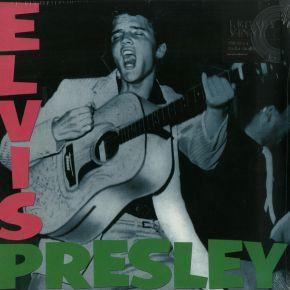 Elvis Presley - LP / Elvis Presley / 1956 / 2015