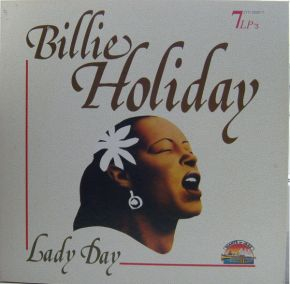 Lady Day - 7LP / Billie Holiday / 1986