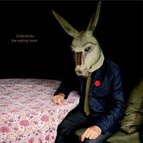 The Waiting Room - LP / Tindersticks / 2016