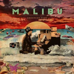 Malibu - CD / Anderson Paak / 2016