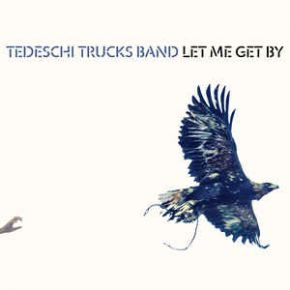 Let Me Get By - 2LP / Tedeschi Trucks Band / 2016
