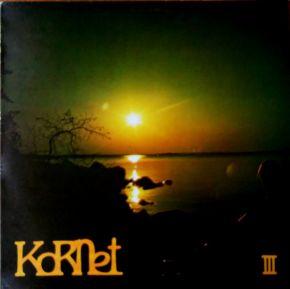 Kornet III - LP / Kornet / 1979