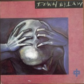 Down By Law - LP / Down By Law / 1991