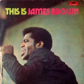 This Is James Brown - LP / James Brown / 1970