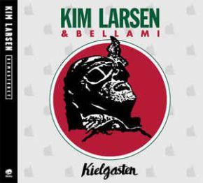 Kielgasten - CD / Kim Larsen & Bellami / 1989 / 2012