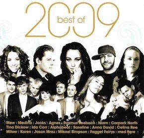 Best Of 2009 - 2CD / Various Artists / 2009