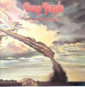 Stormbringer - LP / Deep Purple / 1974