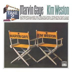 Take Two - LP / Marvin Gaye & Kim Weston / 1966 / 2016