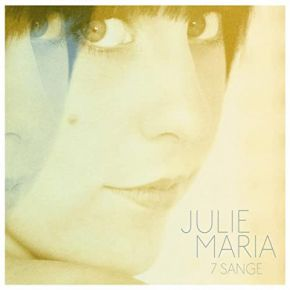 7 Sange - CD / Julie Maria  / 2011