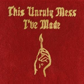 This Unruly Mess I've Made - CD / Macklemore & Ryan Lewis / 2016