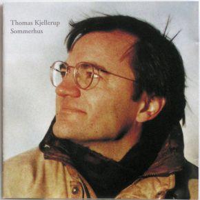 Sommerhus - CD / Thomas Kjellerup / 1999