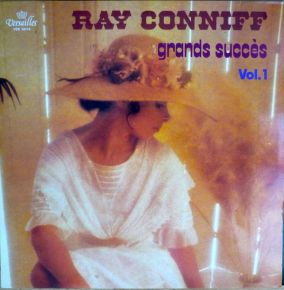Grands Succes Vol. 1 - LP / Ray Conniff  / 1977