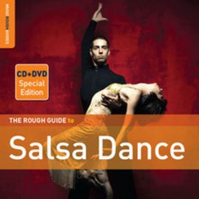 The Rough Guide To Salsa Dance - CD+DVD / Various Artists / 2010