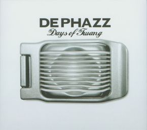 Days Of Twang - 2CD / DePhazz / 2007