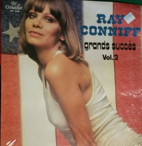 Grands Succes Vol. 2 - LP / Ray Conniff  / 1977