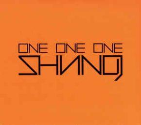 One One One - LP (Orange vinyl) / Shining / 2013 / 2016