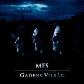 Gadens Vilkår - CD / MFS / 2011