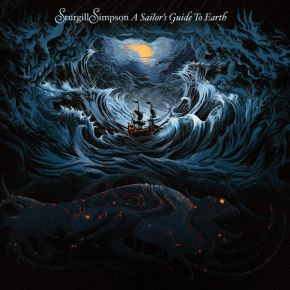 A Sailor's guide To Earth - LP+CD / Sturgill Simpson / 2016