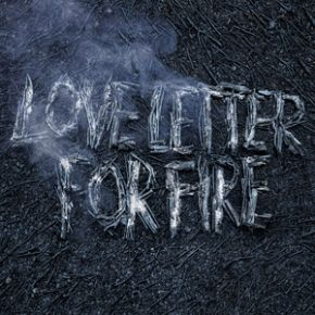 Love Letter For Fire - CD / Sam Beam (Iron And Wine) & Jesca Hoop / 2016