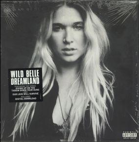 Dreamland  - LP / Wild Belle / 2016
