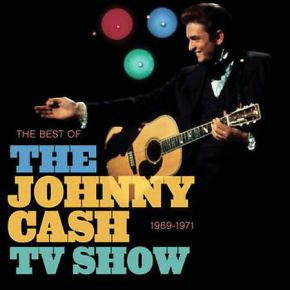 The Best of The Johnny Cash TV Show 1969-1971 - LP (RSD 2016 Vinyl) / Johnny Cash M.fl. / 2016