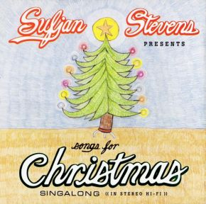 Songs For Christmas - 5CD / Sufjan Stevens  / 2006