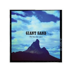 The Sun Set Vol. 1 - 8LP BOX (RSD 2016 Vinyl) / Giant Sand / 2016