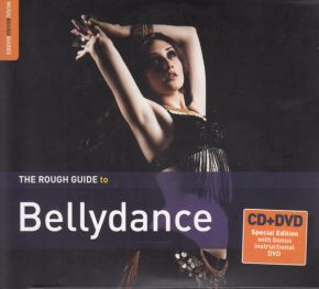 The Rough Guide To Bellydance - CD+DVD / Various Artists / 2011