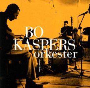 Söndag i Sängen - LP (RSD 2016 Blå Vinyl) / Bo Kaspers Orkester / 1993 / 2016