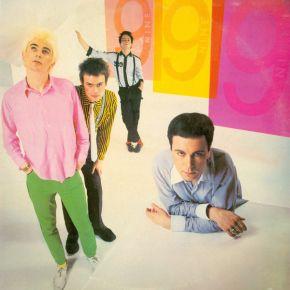 999 - LP / 999 / 1978