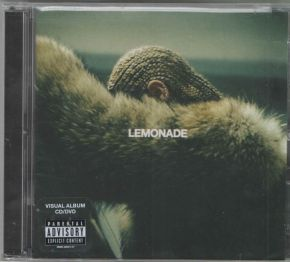 Lemonade - CD+DVD / Beyoncé / 2016