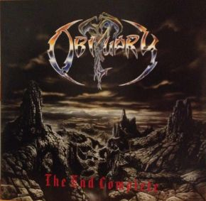 The End Complete - LP / Obituary / 1992/1998