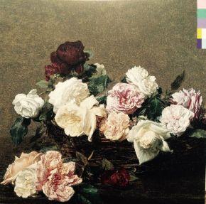 Power, Corruption & Lies - LP / New Order / 1983 / 2010