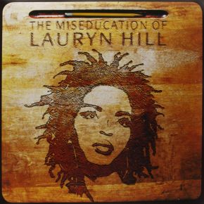 The Miseducation Of - 2LP / Lauryn Hill / 1998/2016