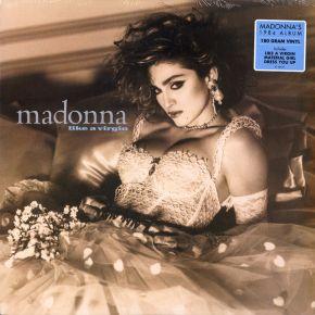 Like A Virgin - LP / Madonna / 1984/2016