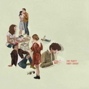 The Party - LP / Andy Shauf / 2016