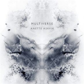 Multiverse - CD / Anette Askvik / 2016