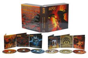 Hell's Radio - 6CD / AC/DC / 2016