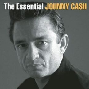 The Essential Johnny Cash - 2LP / Johnny Cash / 2002 / 2015