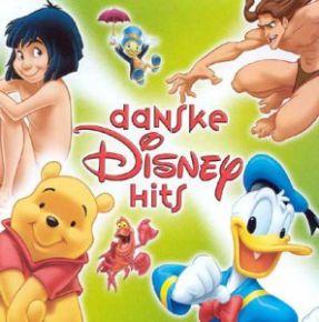 Danske Disney Hits - 2CD / Various Artists / 2005