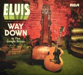 Way Down In The Jungle - 2CD / Elvis Presley / 2016
