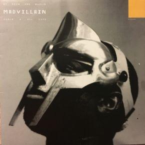 Curls & All Caps - LP / Madvillain / 2004