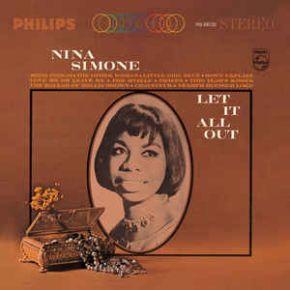 Let It All Out - LP / Nina Simone / 1965 / 2016