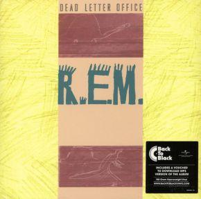 Dead Letter Office - LP / R.E.M. / 1987 / 2016