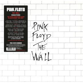 The Wall - 2LP / Pink Floyd / 1979/2016
