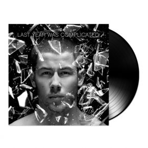 Last Year Was Complicated - LP / Nick Jonas / 2016